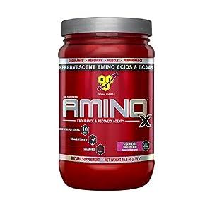 BSN Amino X Endurance & Recovery Powder