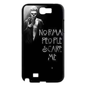 American Horror Story New Fashion DIY Phone Case for Samsung Galaxy Note 2 N7100,customized cover case ygtg-769185