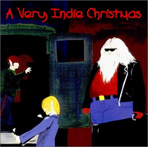 Various Artists - A Very Indie Christmas - Amazon.com Music