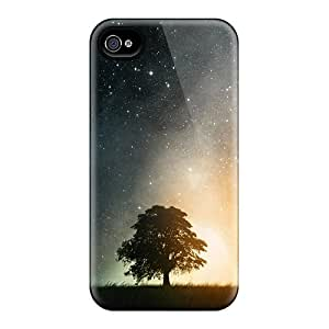 Perfect Fit OaMvrsQ7050Vphko Sunset Case For Iphone - 4/4s
