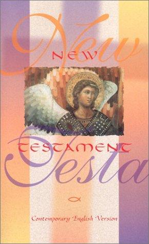 New Testament-Cev pdf epub