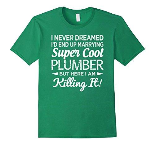 plumbers wife - 9