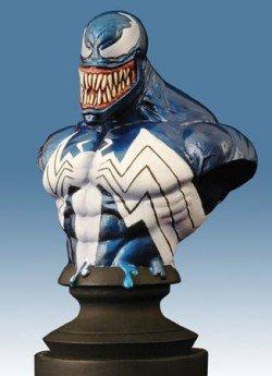 Marvel Icons Venom Mini Bust (Worst Nightmare Costume)