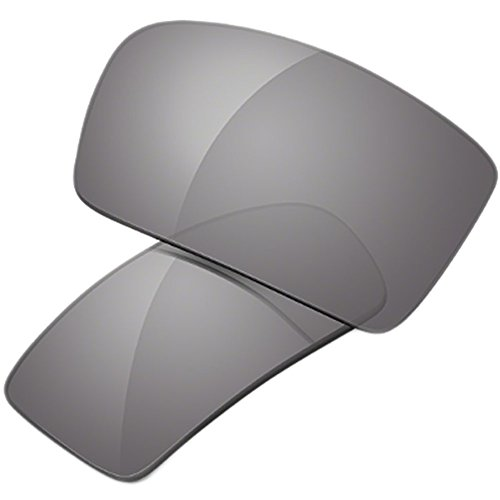 (Oakley Gascan Replacement Lenses -)