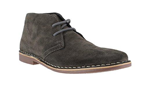 Grigio Grigio Stivali colours Desert assorted scuro TapeGobi Boots uomo Red qRnTBxT