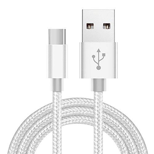 Cable USB-C tipo C, VectorTech (3ft) USB A 2.0 a USB-C ...