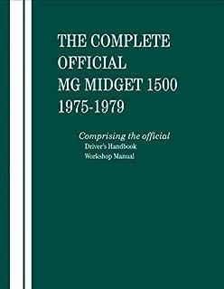 1976 mg midget repair manual images 966