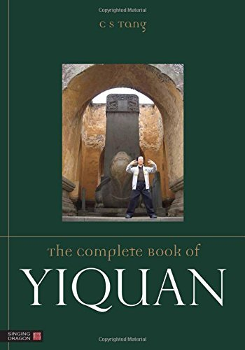 The Complete Book of Yiquan by C. Tang (2015-03-21)