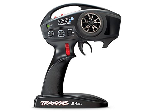 Traxxas TQi 2.4Ghz 3-Channel Transmitter Vehicle (Traxxas 4 Channel Transmitter)