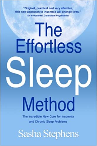 Amazon the effortless sleep methodthe incredible new cure amazon the effortless sleep methodthe incredible new cure for insomnia and chronic sleep problems the effortless sleep trilogy book 1 ebook sasha fandeluxe Ebook collections
