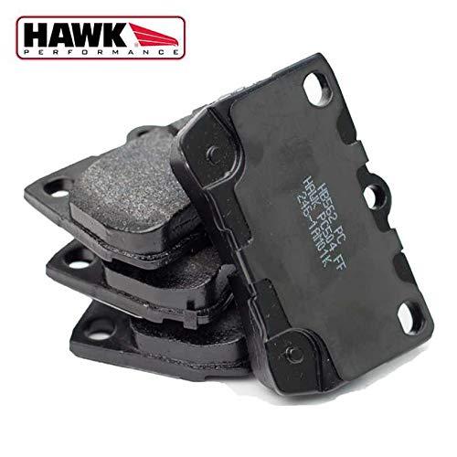 Hawk Performance Brakes HB835Z.726 PC Street Brake Pads