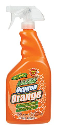 Awesome Products 361 LA's Totally Oxygen Orange All-Purpose Degreaser, 32 oz