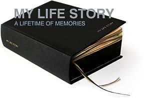 Suck UK My Life Story - 100 Year Diary