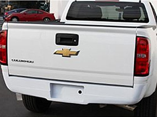 Street Scene Equipment Compatible with Chevrolet 950-70229 Rear Roll Pan -
