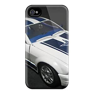 Iphone 6 VqS2597eGrf Allow Personal Design Vivid Dallas Cowboys Pattern Best Hard Phone Covers -Marycase88