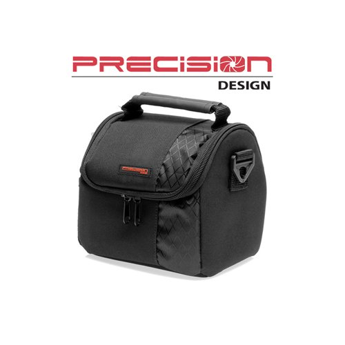 Precision Design PD-C10 Camera/Camcorder Case