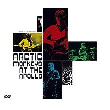 At the Apollo (CD with Bonus DVD)