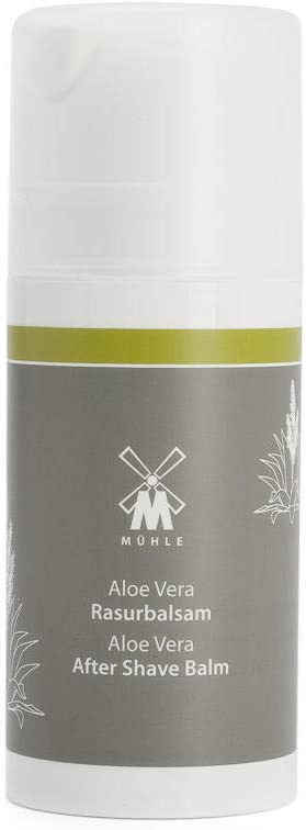 MÜHLE - After Shave Balsam Aloe Vera