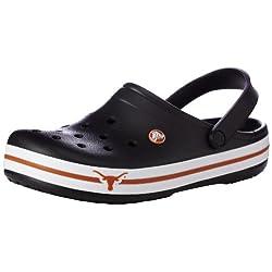 crocs Unisex Crocband Texas Clog