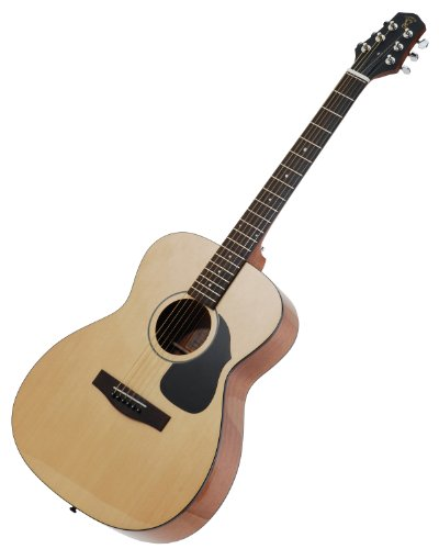Voyage-Air Transit Series VAOM-02 Folding Orchestra Model Acoustic Guitar