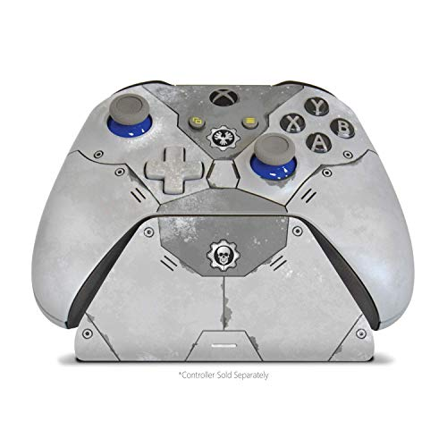 Controller Gear Gears 5 - Kait Diaz Limited Edition - Officially Licensed Xbox Pro Charging Stand (Controller Sold Separately)