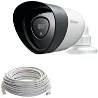 Samsung SDC-9440BU 1080p Full HD Weatherproof IR Camera