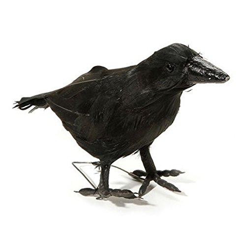 Fake Black Crow Prop 7.4 Inch