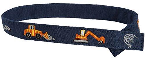 Orange Construction Belt (4T)