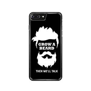 Fmstyles - Samsung Note 8 Mobile Case - Grow a beard then we'll talk