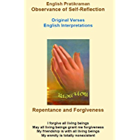 English Pratikraman (Jaina Education Series Book 931) (English Edition)