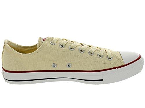 Converse All Star OX - Zapatillas de deporte de lona para mujer beige/vanilla