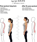 Posture Corrector for Women Men, Back
