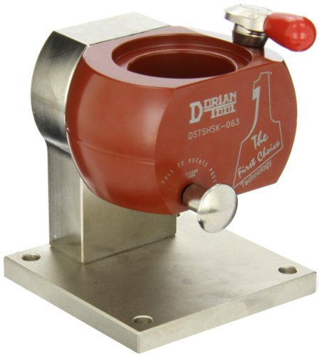 Dorian Tool DSTSHSK-063 Heavy Duty Smart Tool Setter, For HSK-63A Toolholders by Dorian Tool