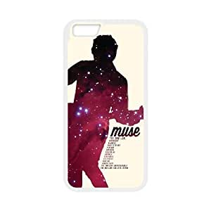 iPhone 6 Plus 5.5 Inch phone case White Muse GHHL6535227