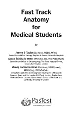 Fast Track Anatomy for Medical Students (Fast Track Surgery)
