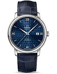 De Ville Automatic Mens Watch 424.13.40.20.03.003