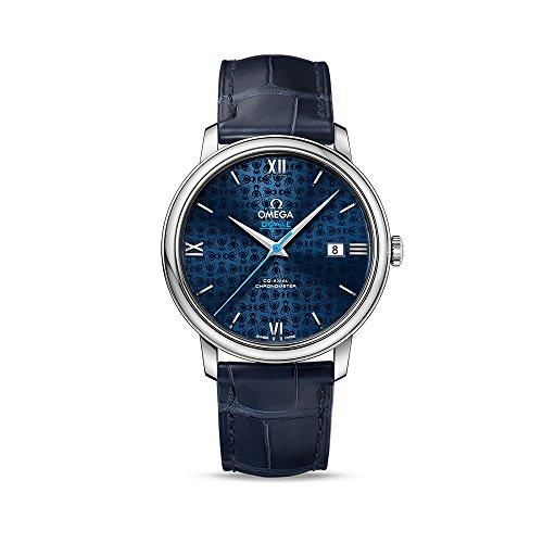 Omega De Ville Automatic Mens Watch 424.13.40.20.03.003