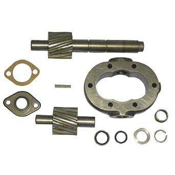 BSM Pump 713-9020-280 Model #2S Repair Kit
