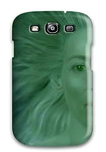 AERO Jose Aquino's Shop Slim New Design Hard Case For Galaxy S3 Case Cover - 3206841K70763805
