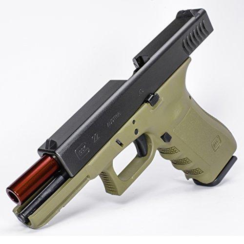 LaserLyte Laser Trainer Barrel Glock 17/22 LT-GL - Import It All
