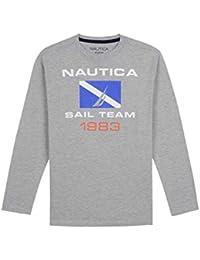 Boys' Long Sleeve Graphic T-Shirt
