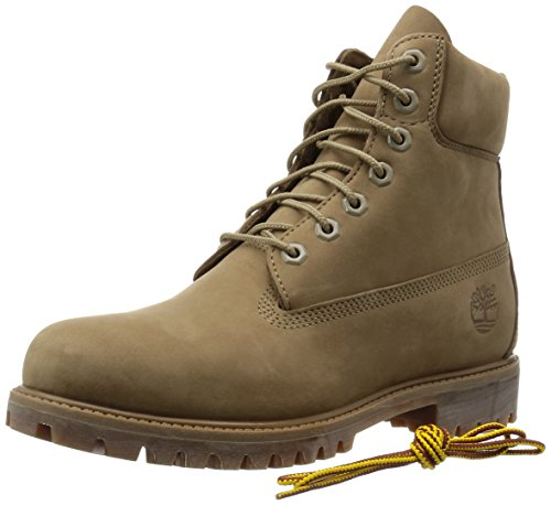 6in Gopher Premium Timberland Boot Monochomatic Tan Boots Homme 4gxdgqa