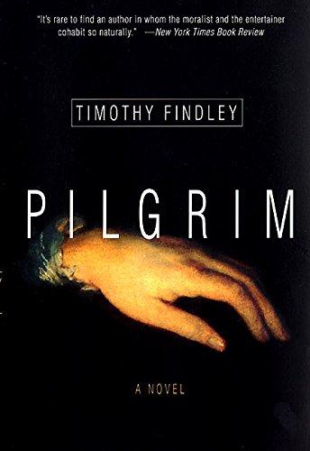 Book cover for Pilgrim