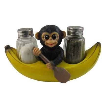 Peel Monkeys (DWK