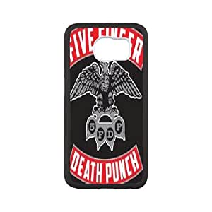 Samsung Galaxy S6 Phone Case Five Finger Death Punch E48523