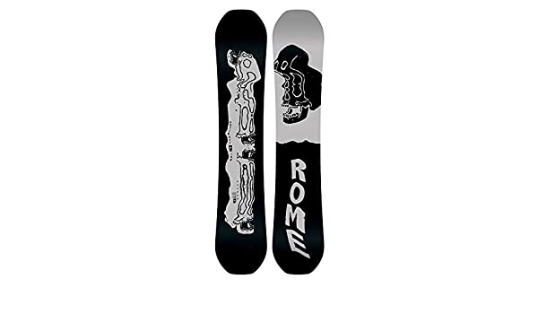 93551a9750b Amazon.com   Rome Artifact Snowboard Mens   Sports   Outdoors