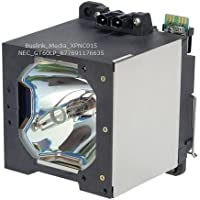 GT60LP / 50023151 Projector Replacement Lamp for NEC GT5000 / GT6000 / GT6000R / GT5000G