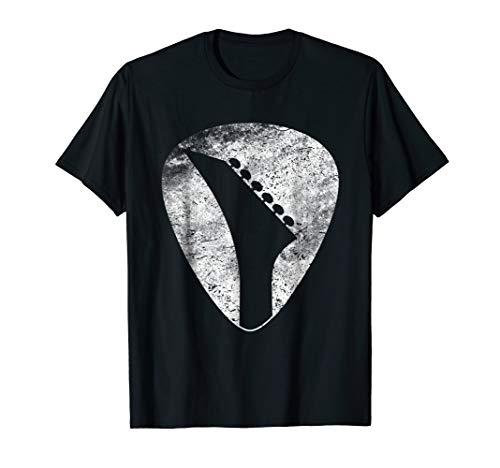 Mens I'm a Guitar Player Electric Pick Rock Music T Shirt Gifts 3XL (Drum Set Mens T-shirt)