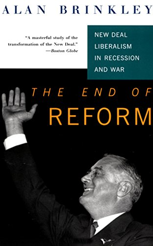 Picture of a The End Of Reform New