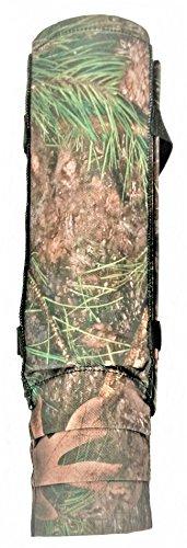 Crack Shot Snake Guardz Snake Protection Leggings (Large, Mixed ()